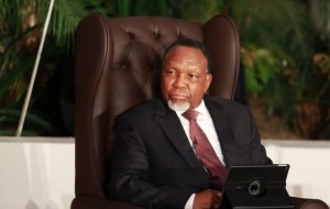 Motlanthe said legislation changes had to have practical implications for South African citizens, giving the example of regulations in setting up a business potentially being too strict. File photo Image by: Gallo Images / Nardus Engelbrecht