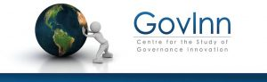 Centre for the Study of Governance Innovation